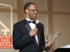 Honoree Captain Paul Washington - HCCI 13th Annual Let Us Break Bread Together Awards Dinner