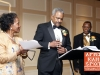 George H. Weldon and Joan O. Dawson - HCCI 13th Annual Let Us Break Bread Together Awards Dinner