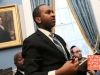 Abdoulaye Diallo, African Publishers and Broadcasters Network at City Hall