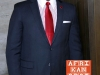 Marc Morial, President of the National Urban League - NYUL 12th Champions of Diversity Awards Breakfast