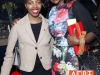 Novella Ford with Monique Nelson - NYUL 12th Champions of Diversity Awards Breakfast