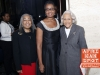 Arva Rice with guests - NYUL 12th Champions of Diversity Awards Breakfast
